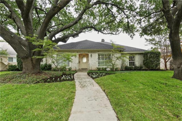 9255 Locarno Drive, Dallas, TX 75243 (MLS #13959065) :: The Mitchell Group