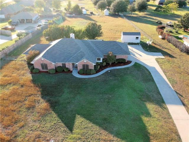 2250 Whispering Hills Drive, Midlothian, TX 76065 (MLS #13959075) :: RE/MAX Town & Country