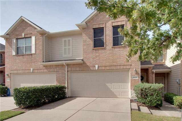 3409 Paisano Trail, Plano, TX 75093 (MLS #13959091) :: RE/MAX Town & Country