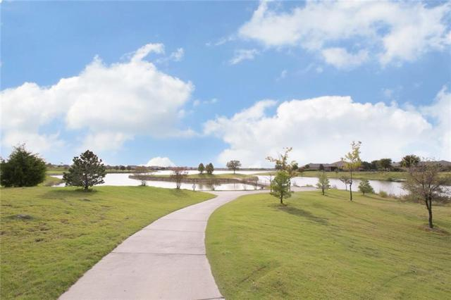 1285 Discovery Bay Drive, Frisco, TX 75036 (MLS #13959097) :: The Real Estate Station