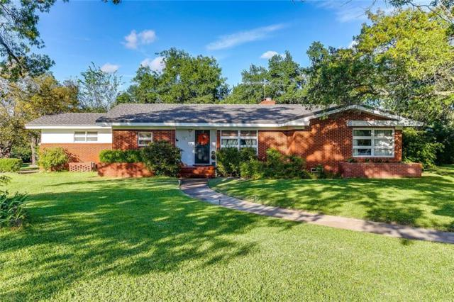 103 Edge Hill Terrace, Weatherford, TX 76086 (MLS #13959106) :: RE/MAX Town & Country