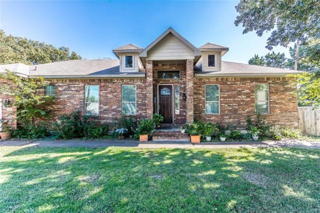 702 Oakwood Drive, Irving, TX 75061 (MLS #13960167) :: Baldree Home Team