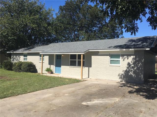 129 Shenandoah Drive, Comanche, TX 76442 (MLS #13960173) :: Robbins Real Estate Group