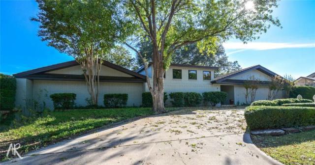 25 Cypress Point Street, Abilene, TX 79606 (MLS #13960185) :: The Tonya Harbin Team