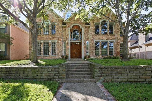 9904 Spirehaven Lane, Dallas, TX 75238 (MLS #13960206) :: The Hornburg Real Estate Group