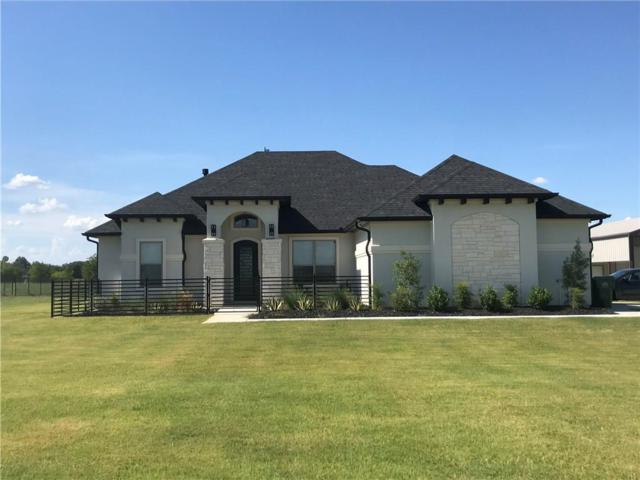 8097 County Road 105, Grandview, TX 76050 (MLS #13960229) :: RE/MAX Town & Country