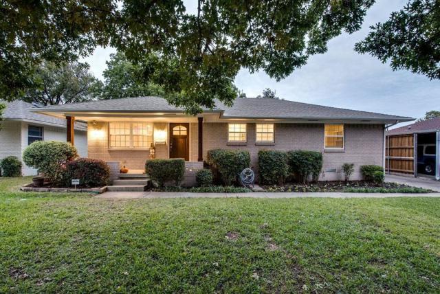 9610 Leaside Drive, Dallas, TX 75238 (MLS #13960245) :: RE/MAX Pinnacle Group REALTORS