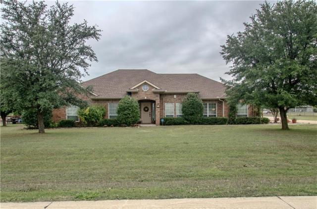 5C Rhea Mills Circle, Prosper, TX 75078 (MLS #13960247) :: RE/MAX Pinnacle Group REALTORS
