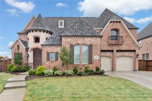 2506 Kermit Drive, Wylie, TX 75098 (MLS #13960262) :: RE/MAX Town & Country