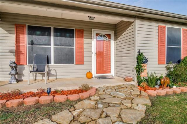 120 Donaghey Street, Trenton, TX 75490 (MLS #13960278) :: RE/MAX Town & Country