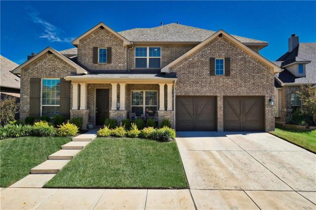 112 Birdcall Lane, Argyle, TX 76226 (MLS #13960293) :: North Texas Team | RE/MAX Lifestyle Property