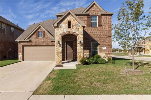 200 Fisk Lane, Mckinney, TX 75072 (MLS #13960299) :: RE/MAX Town & Country