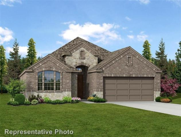 2121 Lake Pine Drive, Little Elm, TX 75068 (MLS #13960370) :: RE/MAX Town & Country