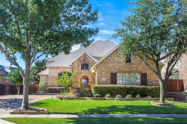 1205 Thimbleberry Drive, Mckinney, TX 75071 (MLS #13960395) :: The Real Estate Station