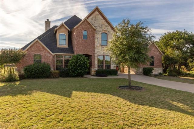 7812 Retreat Boulevard, Cleburne, TX 76033 (MLS #13960407) :: Robbins Real Estate Group