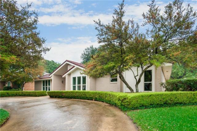9414 Trail Hill Drive, Dallas, TX 75238 (MLS #13960416) :: RE/MAX Town & Country