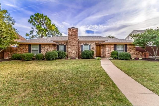 2502 Parkhaven Drive, Plano, TX 75075 (MLS #13960426) :: The Paula Jones Team | RE/MAX of Abilene
