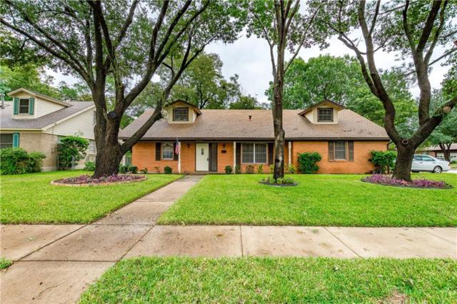 1026 Chestnut Street, Irving, TX 75060 (MLS #13960441) :: RE/MAX Town & Country