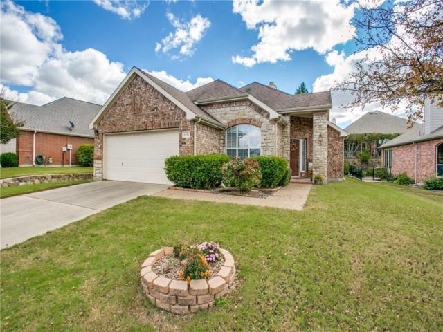 1308 Quaker Drive, Fairview, TX 75069 (MLS #13960449) :: RE/MAX Town & Country