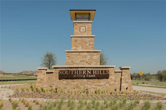 8608 Beth Page Drive, Mckinney, TX 75070 (MLS #13960475) :: RE/MAX Pinnacle Group REALTORS