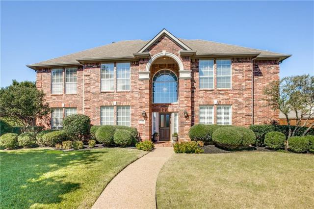 7608 Olive Branch Court, Plano, TX 75025 (MLS #13960486) :: RE/MAX Town & Country