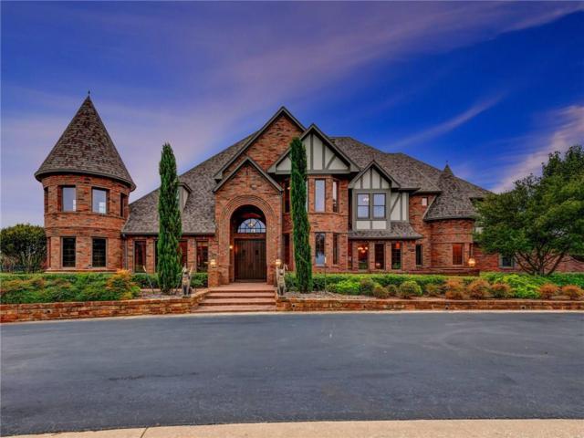 545 Jernigan Road, Copper Canyon, TX 75077 (MLS #13960490) :: Baldree Home Team