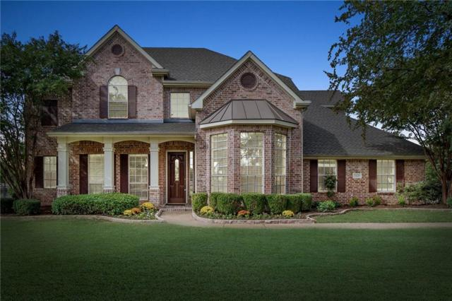 2608 Dublin Park Drive, Parker, TX 75094 (MLS #13960500) :: RE/MAX Town & Country