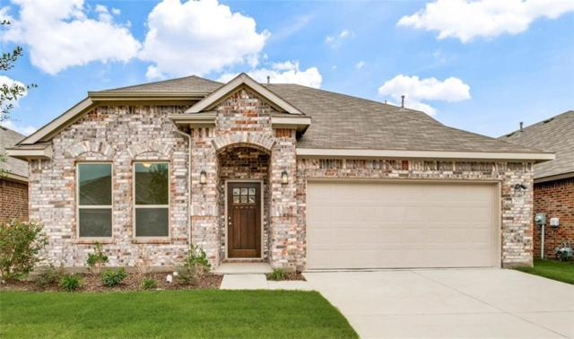 7617 Parkview Drive, Watauga, TX 76148 (MLS #13960507) :: The Real Estate Station