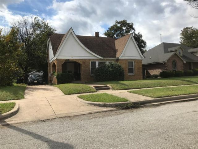 944 Marion Avenue, Fort Worth, TX 76104 (MLS #13960613) :: Magnolia Realty