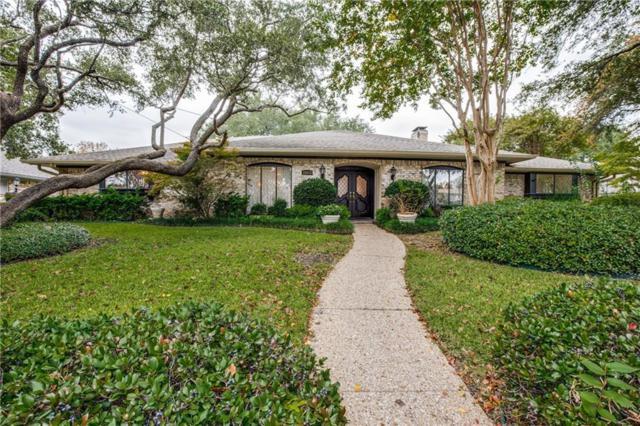 10515 Cox Lane, Dallas, TX 75229 (MLS #13960645) :: The Holman Group