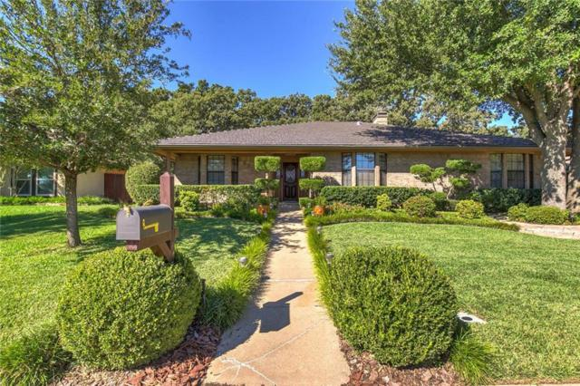 4806 Misty Wood Court, Arlington, TX 76017 (MLS #13960719) :: RE/MAX Town & Country