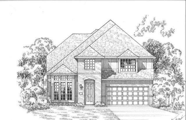 2024 Overton Park Drive, Prosper, TX 75078 (MLS #13960731) :: Kimberly Davis & Associates