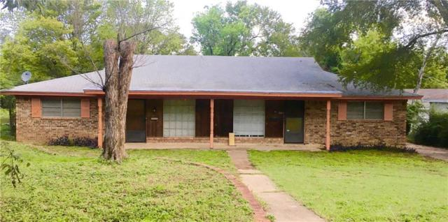 5229 Purington Avenue, Fort Worth, TX 76112 (MLS #13960738) :: RE/MAX Town & Country