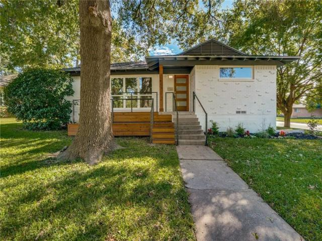 9710 Bluff Dale Drive, Dallas, TX 75218 (MLS #13960802) :: RE/MAX Town & Country