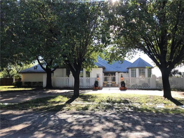 8 Chaparral Lane, Breckenridge, TX 76424 (MLS #13960812) :: Kimberly Davis & Associates