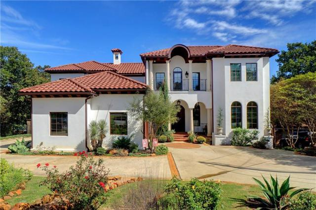3724 Lakeridge Drive, Grapevine, TX 76051 (MLS #13960827) :: Team Tiller