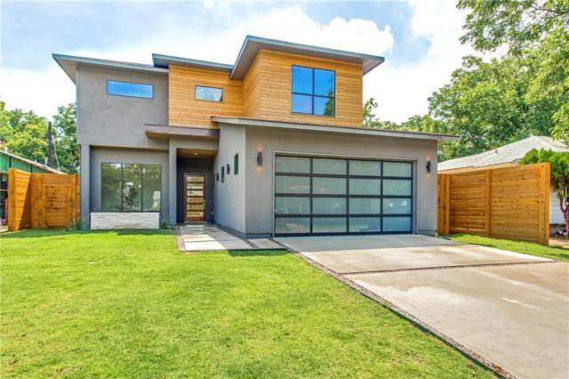 6922 Prosper Street, Dallas, TX 75209 (MLS #13960830) :: Robbins Real Estate Group