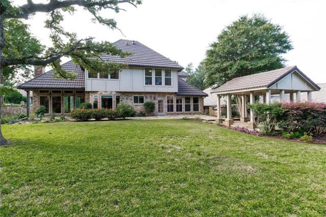 6711 Parkside, Arlington, TX 76016 (MLS #13960861) :: RE/MAX Town & Country