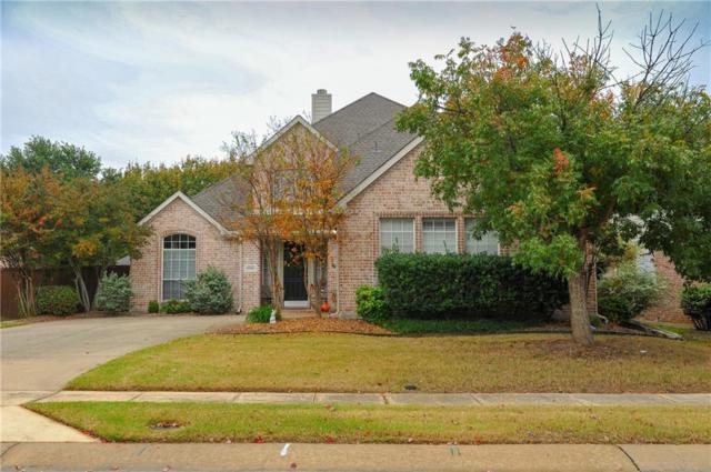 8533 Spectrum Drive, Mckinney, TX 75072 (MLS #13960873) :: Kimberly Davis & Associates