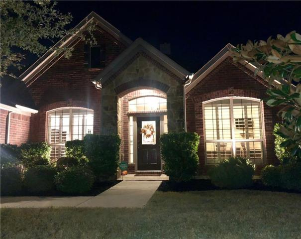 1402 Marshall Creek Road, Roanoke, TX 76262 (MLS #13960899) :: RE/MAX Town & Country