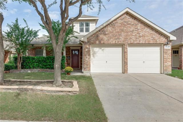 12120 Macaroon Lane, Fort Worth, TX 76244 (MLS #13960944) :: Magnolia Realty