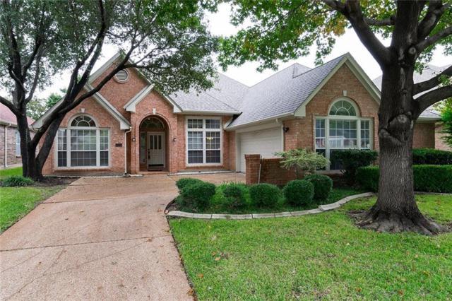 2219 Templeton Drive, Arlington, TX 76006 (MLS #13960963) :: RE/MAX Town & Country