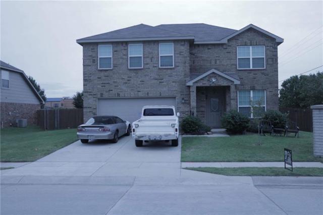101 Thoroughbred Drive, Krum, TX 76249 (MLS #13960981) :: North Texas Team   RE/MAX Lifestyle Property