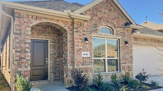 1025 Bluebird Way, Celina, TX 75009 (MLS #13960994) :: Robbins Real Estate Group