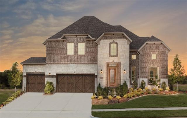 105 Shadow Creek Lane, Hickory Creek, TX 75065 (MLS #13961006) :: Baldree Home Team