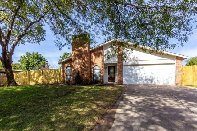 208 Willow Creek Lane, Fort Worth, TX 76134 (MLS #13961027) :: Magnolia Realty