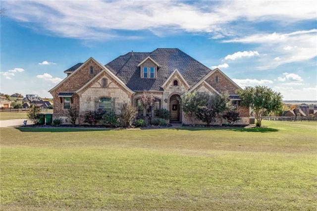 12611 Cartwright Trail, Ponder, TX 76259 (MLS #13961045) :: RE/MAX Town & Country