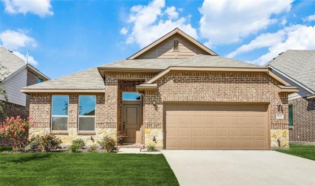 7629 Parkview Drive, Watauga, TX 76148 (MLS #13961073) :: The Real Estate Station