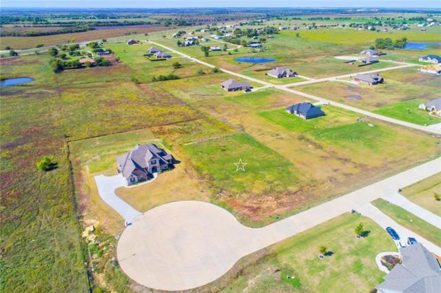 10105 Oncilla Court, Godley, TX 76044 (MLS #13961115) :: The Rhodes Team