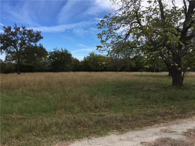 TBD County Road 1511, Morgan, TX 76671 (MLS #13961118) :: Real Estate By Design